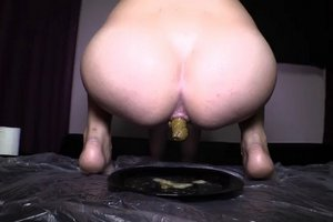 Farting Piss Video
